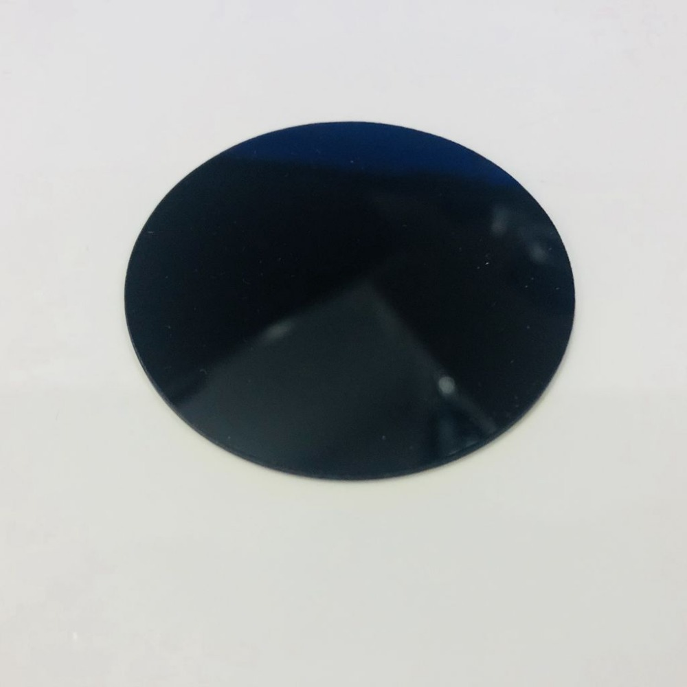 Image 2 - 30pcs total ZWB2 diameter 52mm include shipping 365nm uv pass filterOptical Filters   -