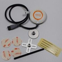 Оригинальный Naza GPS для Naza М V2 Полет контроллер с антенны, подставка держатель Бесплатная доставка