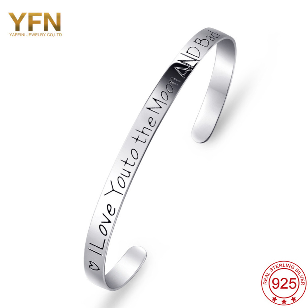 bangle of cz silver list message fruit two cross inspirational spirit tone the bracelet p mailing stones