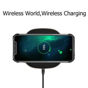 Image 5 - Blackview BV9600 Pro Originele IP68 Waterdichte Robuuste Smartphone 6GB 128GB Android 8.1 19:9 FHD AMOLED 4G outdoor Mobiele Telefoon