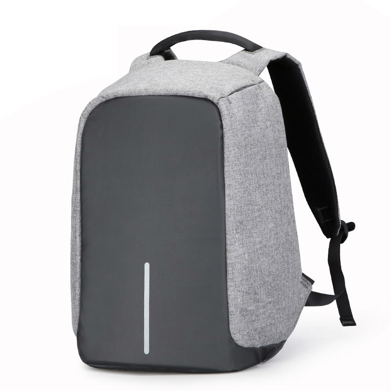 Bobby Anti Theft Backpack Travel With Usb Charging Port