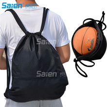 8e36c17a2ad4 Men   Women Sport Gym Sack Drawstring Backpack Bag Waterproof Drawstring  Sport Bag