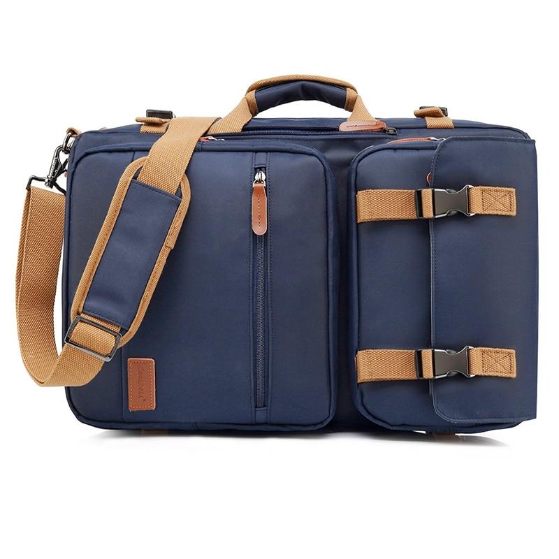 1b4c06410fb6 Купить 2018 сумка для ноутбука Для мужчин большой Ёмкость женщин ...
