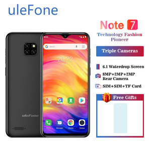 Cellphone New arrival Ulefone