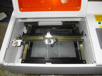 Good Quality 2030 Rubber Stamp Laser Engraving Machine For Sale