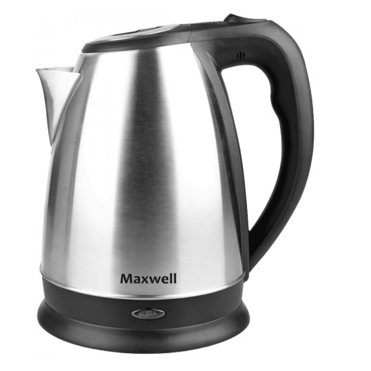 Electric kettle Maxwell MW-1045 ST чайник maxwell mw 1045 st