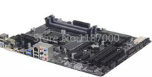 Motherboard for GA-B85-HD3 B85-HD3 Motherboard support I3-4130 B85 ATX DDR3 CrossFireX SATA3 USB3.0 LGA 1150 well tested working