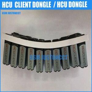 Image 3 - HCU Istemci HCU Dongle/anahtar + DC Phoenix ve Telefon dönüştürücü için DC unlocker yükseltme sürümü