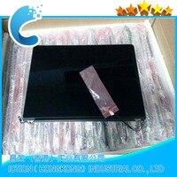 Oryginalne A1398 LCD 2015 dla Macbook Pro Retina 15 ''A1398 pełna kompletny wyświetlacz ekran LCD montaż 661 02532 połowie 2015 roku|Ekrany LCD do laptopów|Komputer i biuro -