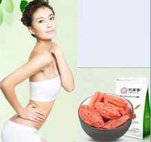 500g dried fruit Organic natural Pure goji berries original vietnam health care products slimming lose weight tea dried fruits