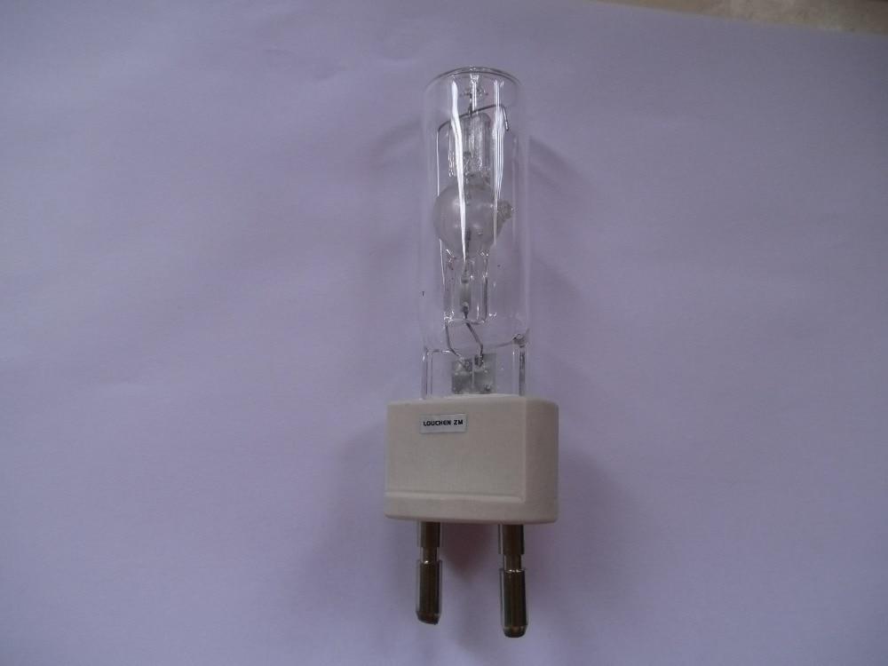 Free shipping MSR 700/2 Stage Lamp Bulb 700W Gy22 atemi sd730a msr