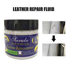 Car Paint Leather Repair Paste