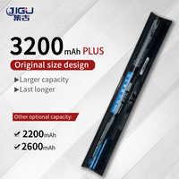 JIGU Laptop Battery For HP L1L31PA HSTNN-UB6I 756478-421 J6M89PA HSTNN-DB6K K2N93PA L1L29PA L1L27PA HSTNN-LB6J