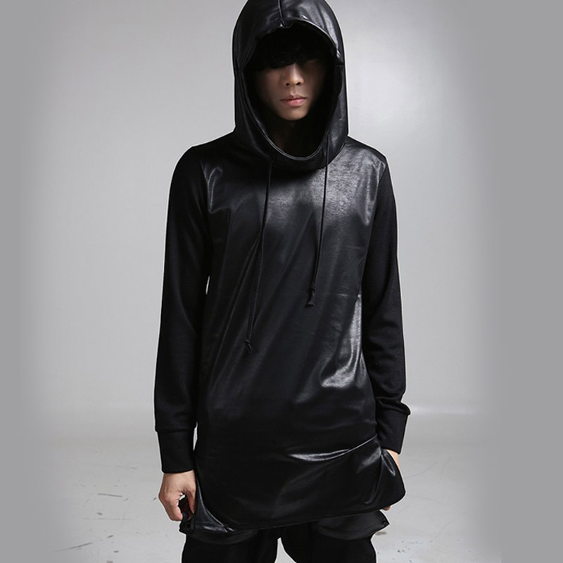 Popular Hooded Tshirt-Buy Cheap Hooded Tshirt lots from China ...