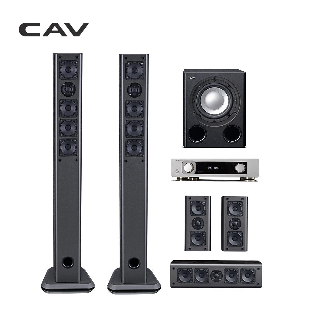 Электрические плиты CAV IMAX Домашний кинотеатр 5,1 система Smart Bluetooth Multi 5,1 объемный звук домашний кинотеатр система 3D объемный звук музыкальный центр (Фото 2)