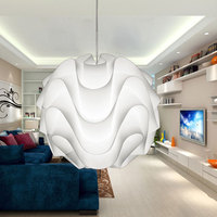 the role of contemporary and contracted wave single ball head droplight bedroom window exit light of lamps and lanterns