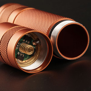 Image 3 - オレンジs2 +懐中電灯、でxplこんにちはled内部とarコーティングされたガラス、biscottiファームウェア