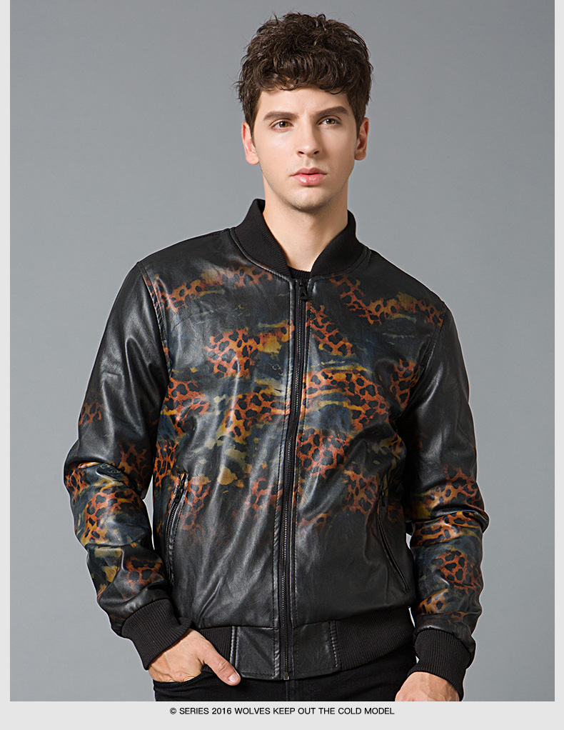 Popular Leather Ma1 Jacket-Buy Cheap Leather Ma1 Jacket lots from ...
