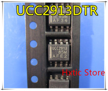 NEW 10PCS/LOT UCC2913DTR UCC2913DT UCC2913D UCC2913 SOP-8  IC