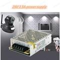 Alta Quality35W 24 V 1.5A Interruptor de Conmutación de Alimentación para la cámara de CCTV para el Sistema de Seguridad