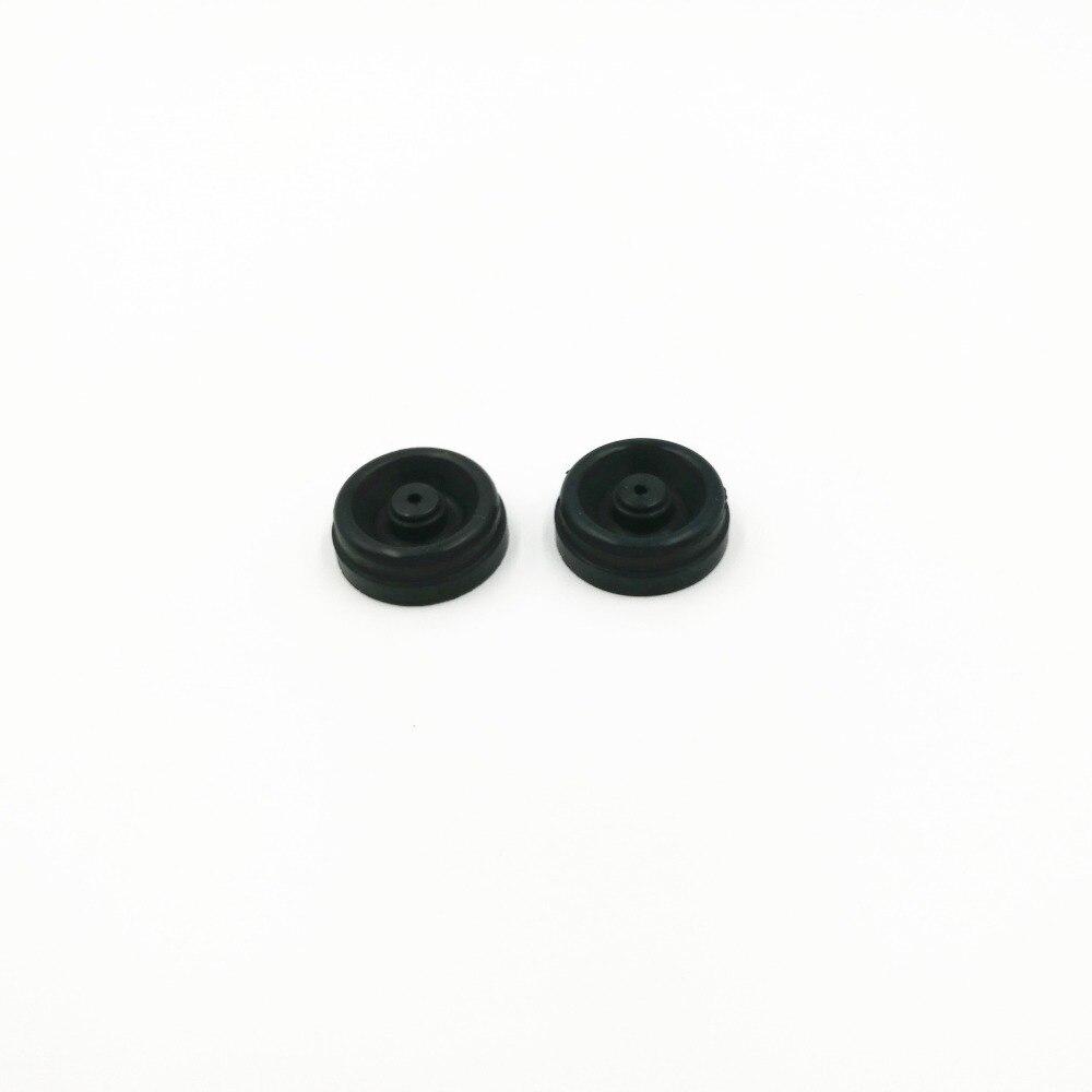 2 PCS Electric Suction Tin Gun Vibration Film For S-993A S-995A S-997P S-998P