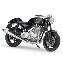 Welly 1:18 Norton Commando 961 SE Diecast Motorrad