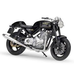Image 1 - Welly 1:18 Norton Komando 961 SE Diecast Motosiklet