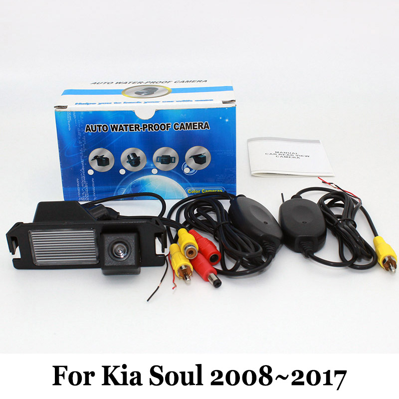 ᗚcar Rear View Camera For Kia Soul 20082017 Rca Wire Or Wireless Rhsitesgoogle: Kia Soul Wiring Diagram Camera At Gmaili.net