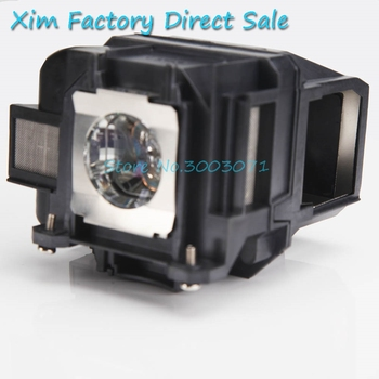 цена на Projector Lamp with housing ELPL78 V13H010L78 For EPSON EB-955W 965 S18 SXW03 SXW18 W18 W22 PowerLite 1222 PowerLite 126