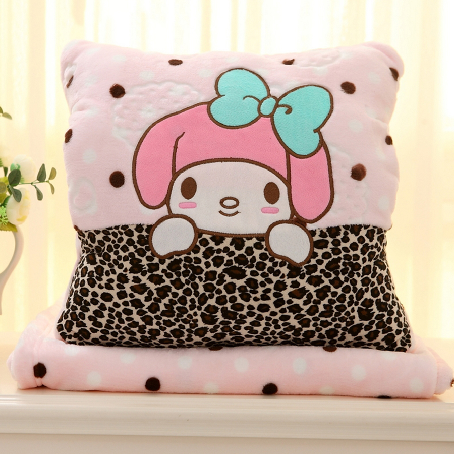 Aliexpress Plush Handwarmer Throw Pillow With Blanket Set Printed Elephant Cushions Home Decor Pillows For Living Room Sofas Chairs Ddjx86 From