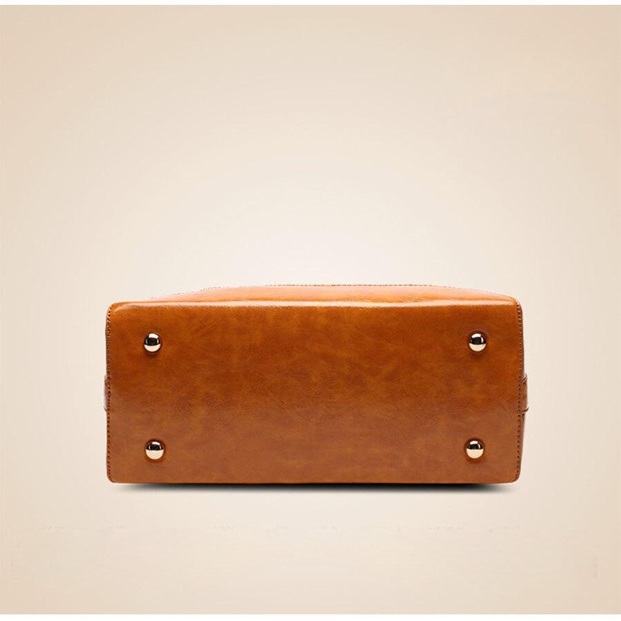 couro bolsa de moda europeus Ocasião : Versátil