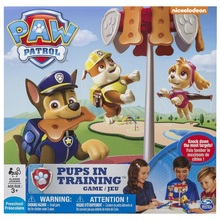 Original Nickelodeon Paw Patrol Pups In Training Game Dog Rescue Base Set Spin Master Rescue Anime Action Figure Toys Kid Gifts spin master nickelodeon paw patrol 16721 водные лыжи зумы