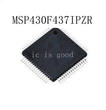 5PCS MSP430F437IPZ MSP430F437IPZR QFP-100