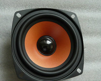 Free Ship Speakers 3.5 inch All frequency horn 3.5 inch Speakers recommend cost-effective entry-level fever horn loudspeaker