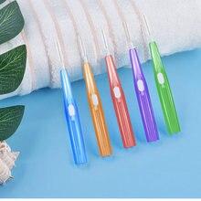 Зубная щетка для ухода за полостью рта взрослых 10 штук