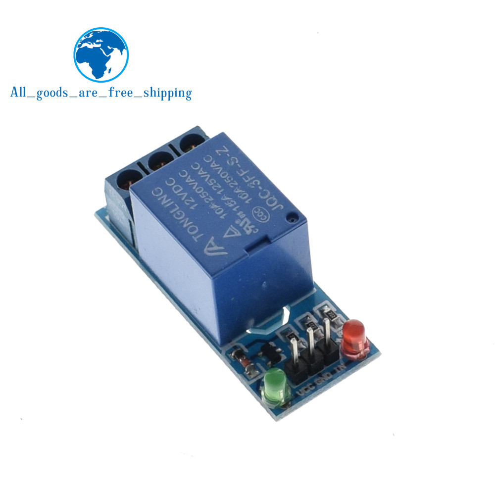 TZT 1pcs 5v 12v 1 2 4 6 8 channel relay module with optocoupler. Relay Output 1 2 4 6 8 way relay module for arduino In stock 24