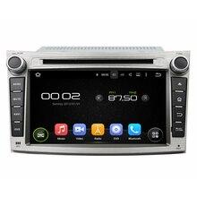 car dvd play gps navi for Subaru Legacy Outback 2009-2012 octa core android6.0 2GB RAM 32GB ROM stereo BT/radio/obd2/tpms/camera