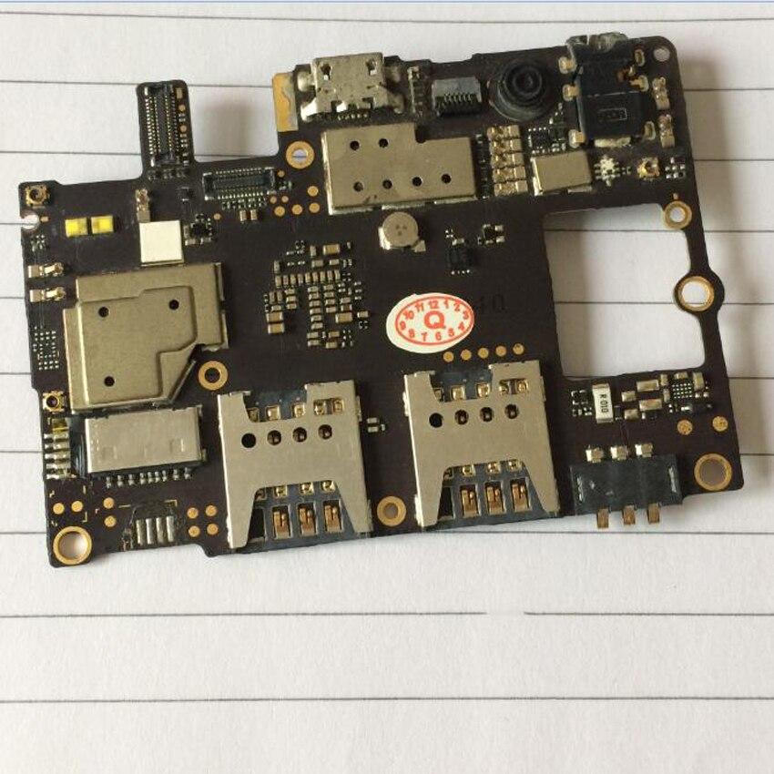 LTPro haute qualité testé carte mère de travail pour LENOVO K3 Note K50-T5 K50t K50 carte mère frais chipsets pièces de téléphone Mobile
