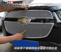 Racing Grills for ChevroIet Captiva 2012-14 Aluminum alloy car styling Refit grille air intake grid radiator car grill