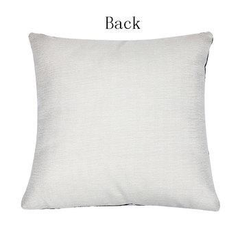 1Pcs 43*43cm Christmas Santa Claus Pattern Cotton Linen Throw Pillow Cushion Cover Car Home Sofa Decorative Pillowcase 40468 1