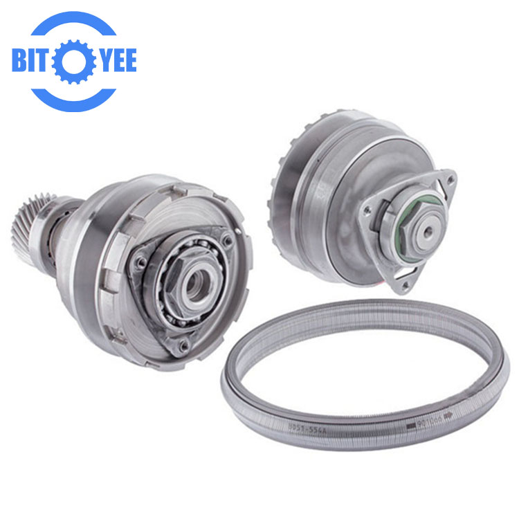 RE0F10A JF011E CVT Transmission Pulley Kit For Nissan X-trail Tllda Teana Rogue