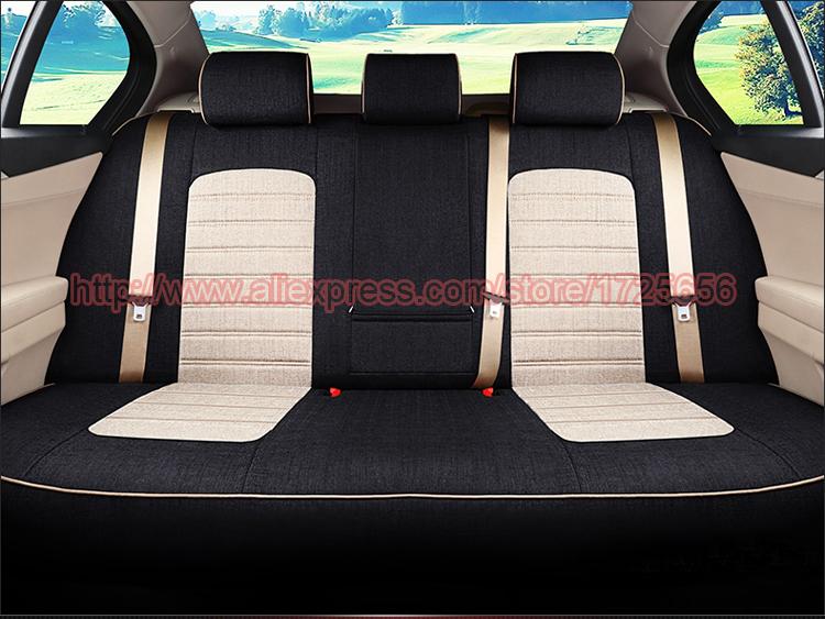Not universal size seat cover SU-HYFID009B (8)