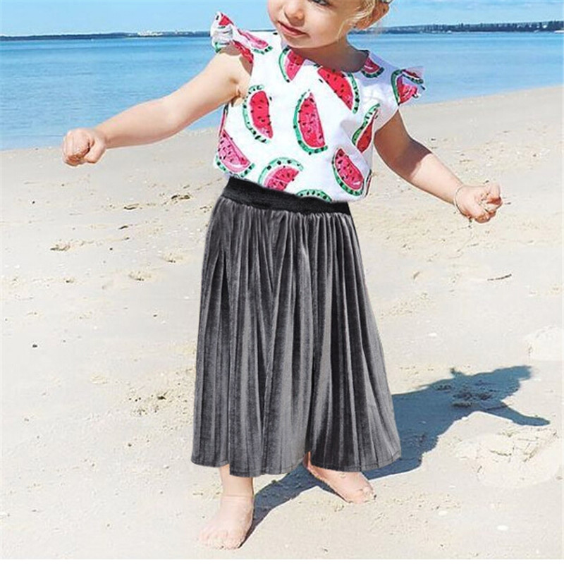 Shop for little girls maxi skirts online at Target. Free shipping on purchases over $35 and save 5% every day with your Target REDcard.