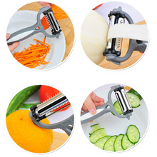 Slicer Cutter Carrot Potato Peeler Melon useful gadgets