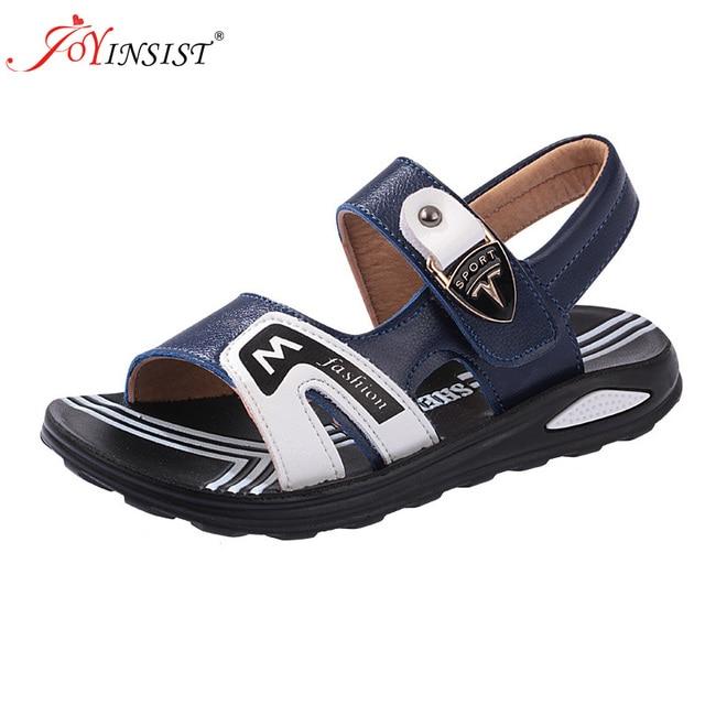 2019 Summer New Children's Sandals Wear lightweight Waterproof Boy Korean Version of the Sandals