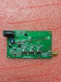 BG7TBL NEW version SMA noise source Simple spectrum external tracking source DC 12V C4-001  high quality