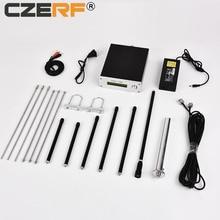 CZE-T251 25 Вт беспроводной усилитель мощности аудио для профессионального вещания радиостанции fm-передатчик