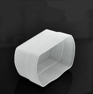 Unique White New Camera Flash Diffuser For Canon 580EX 580EX II For Sale