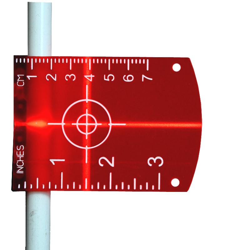 laser target  (12)
