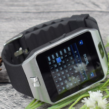 Hot G1 Bluetooth smart watch android smartwatch support sim card fitness for android mobile phone Samsung xiaomi pk U8 DZ09 gd19